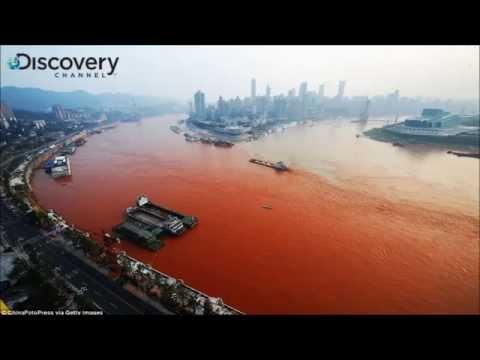 Yangtze River Documentary