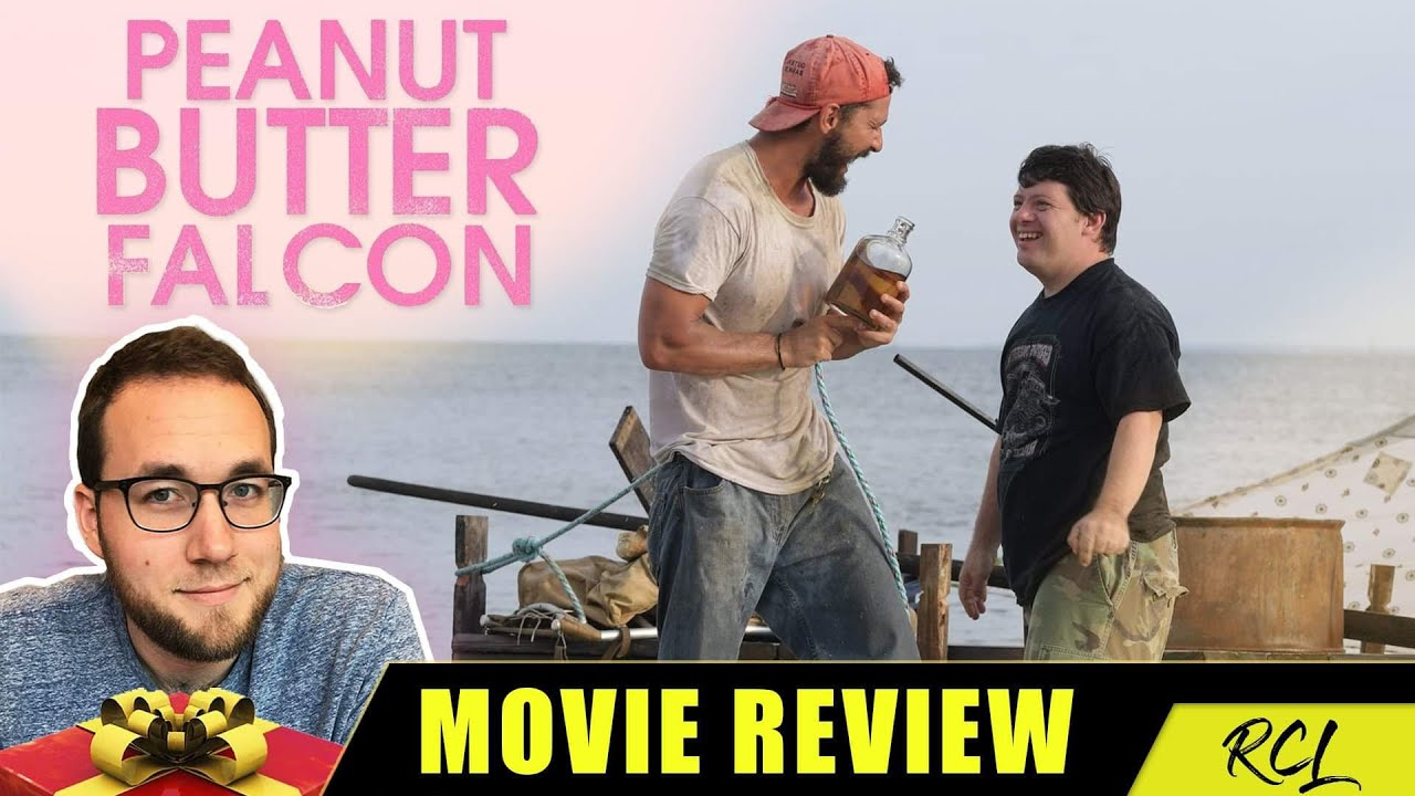 Film Review: The Peanut Butter Falcon | CineVue