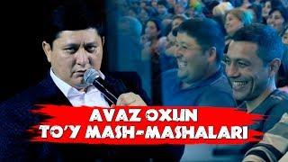 Avaz Oxun - To