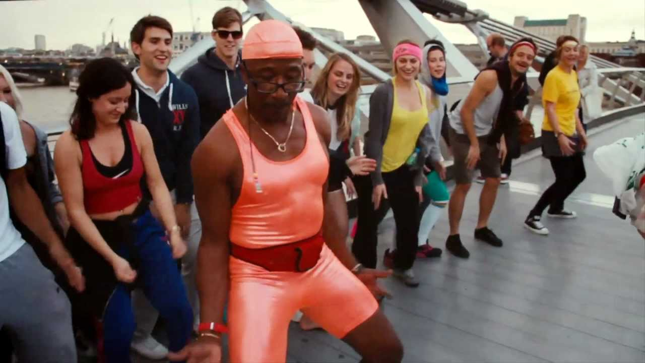 Mr Motivator Wants You To Have Fun Exercising Under Quarantine The World From Prx