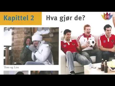 På vei 2014 lær norsk 2