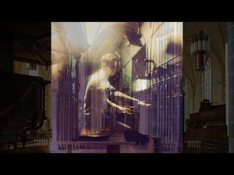 BWV 546, C-moll, Martinikerk Groningen