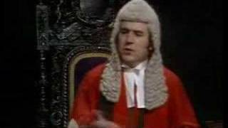 Video Monty Python - Court Scene download MP3, 3GP, MP4, WEBM, AVI, FLV November 2017