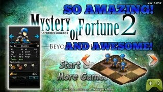 ✔Mystery of Fortune 2: So Amazing