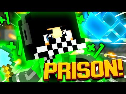Видео: ВАЙП НА ПРИЗОН КРИСТАЛИКС! ПРОСВЕТ 3 ЗОНГЕР ● Minecraft Cristalix Prison