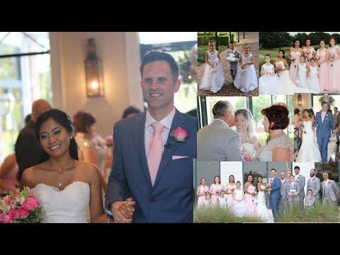 FIL-AM WEDDING | JAKE AND JESSET