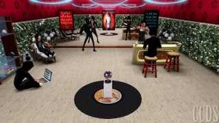 Harlem Shake // Black Veil Brides [Sims 3]