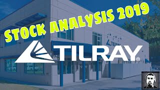 🌿Tilray (TLRY) Stock Analysis | Is TLRY Stock A Buy? 🌿