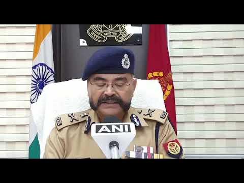 UP police make more arrests in conversion case