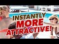 How To Be INSTANTLY More ATTRACTIVE To Women - Scientifically Speaking!