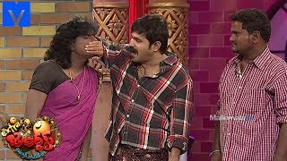 Chalaki Chanti & Team Performance -  Chanti Skit Promo - 7th December 2018 - Extra Jabardasth