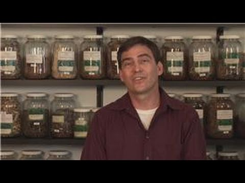 Basic Herbal Remedies : Natural Herbal Remedy for High Blood