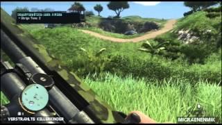 Let's Play Far Cry 3 #040 - Jetski und Quad Biathlon  [PS3] [Deutsch] [HD]