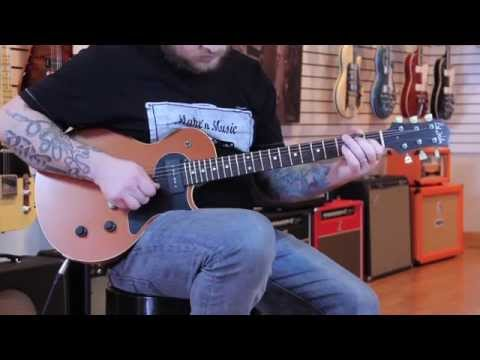 Nik Huber Krautster II demo by Make'n Music Chicago featuring Josh Smith Part 2