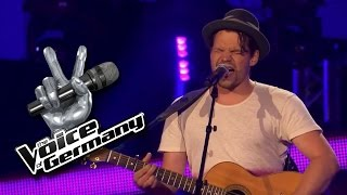 Heimat - Johannes Oerding | Oscar Ivo Ackermann Cover | The Voice Of Germany 2015 | Audition thumbnail