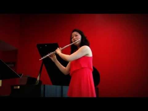 Debussy - Syrinx
