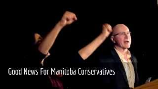 Manitoba Conservatives Elated: Rana Bokari Wins Liberal Leadership by 25 Votes