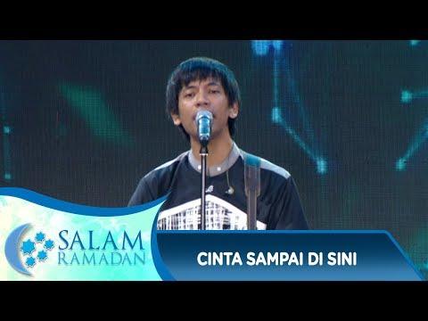 Bikin Sedih, D'Masiv [CINTA SAMPAI DISINI] - Salam Ramadan (17/6)