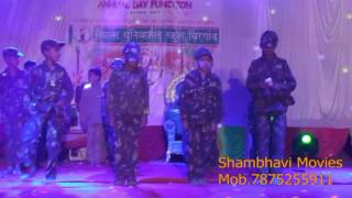 Download Lagu Royal School Virgaon annual day function 2017 mp3