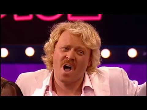 Celebrity Juice Too Juicy For TV 2011 Unseen