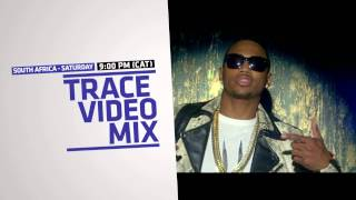 Trace Video Mix 2013 on TRACE URBAN every satuday !!