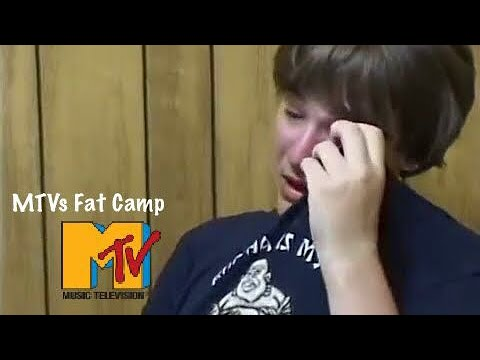 Pocono Fat Camp 55