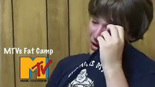 THE ORIGINAL FAT CAMP 1 MTV