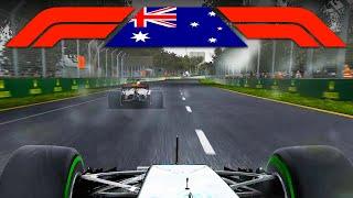 NPCs unfairer als wir! | Australien 2/2 🎮 F1 2017 Season 2 #2