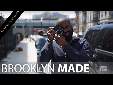 BK by Photographer, Andre D. Wagner | Brooklyn Made