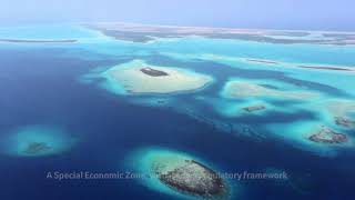 Saudi Arabia's sensational and eco-friendly luxury tourism Red Sea Project