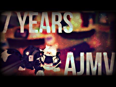 Animal Jam | 7 Years AJMV! |