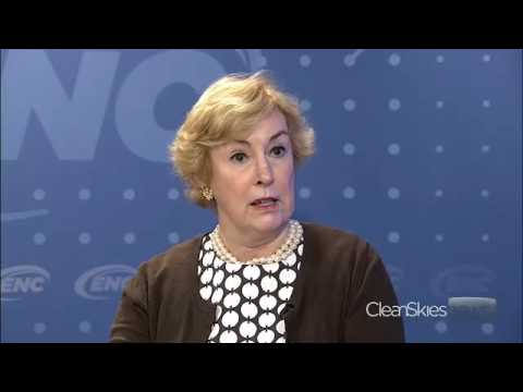 Nora Brownell Discusses Smart Grid