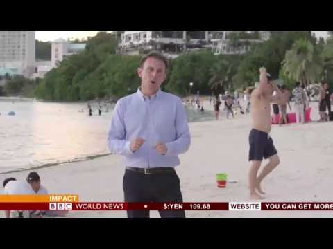 BBC World News Impact - North Korea nuclear threat