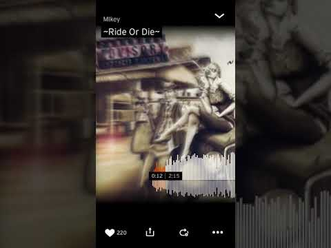 MIKEY 🌹~RIDE OR DIE~🥀