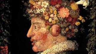 Painter Arcimboldo and His Unique Style of Portraiture