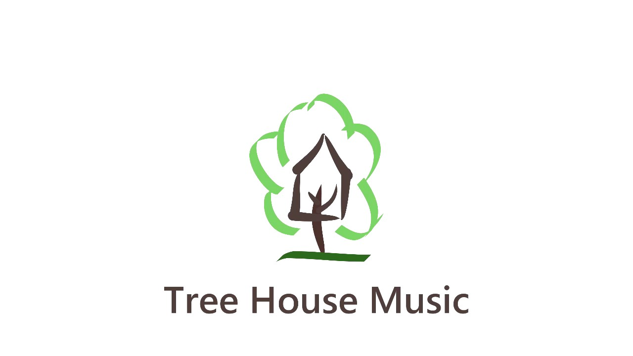 tree house music corporate upbeat background music