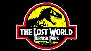 Jurassic Park/World Themes (JP, JP:TLW, JPIII, JW, JW:FK)