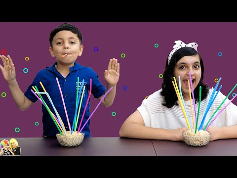 6 TYPES OF CHALLENGES | Funny Blindfold Challenge | Indoor games for kids | Aayu and Pihu Show
