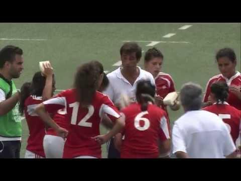 21 Fiji v Portugal Cup 1/4 Finals #1