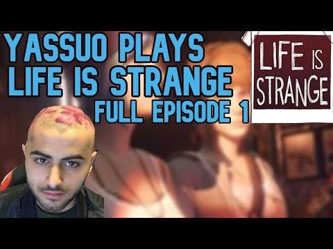 Yassuo Plays Life Is Strange!!!Full Episode 1