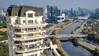 Baixar Top 10 estados mais ricos do Brasil 2019 | Brazil's Richest States 2019 by GDP (nominal)