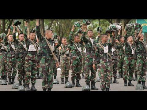 GARUDA - Jiwa Semangat Habiskan Masa Muda Dengan Akademi Militer