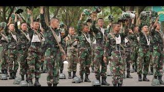 GARUDA - Jiwa Semangat Masa Muda di Akademi Militer
