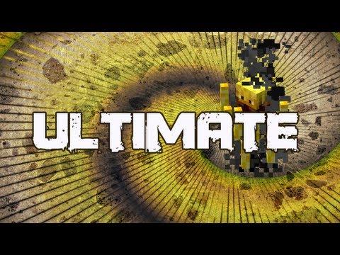 FTB Ultimate 34 Tweaking the system