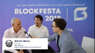 Weiss Cryptocurrency Ratings discusses Security Tokens and their Ranking Methodology