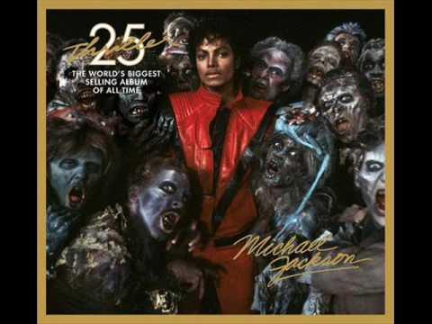 Michael Jackson - Thriller Original 12 Mix