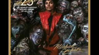 "Michael Jackson - Thriller (Original 12"" Mix)"