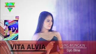Video Vita Alvia - Sing Mungkin (Official Video)  Aura Kendang Kempul download MP3, 3GP, MP4, WEBM, AVI, FLV Juli 2018