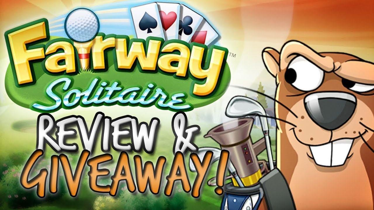fairway solitaire free