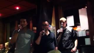 Karaoke au bratschtall Manala